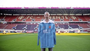 PSV-keeper Lars Unnerstall tekent bij FC Twente