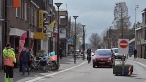 Debat over Rijksweg Reuver: 'Verbeteren van het hele centrum' is hoofddoel