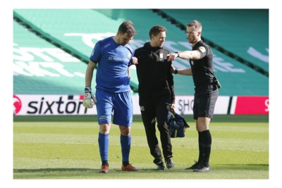 Column: Een beetje sportman zou zich schamen voor de welvaartsbuik van Piet Velthuizen