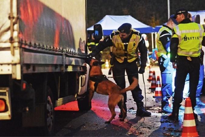 Meer mensensmokkelaars via Limburgse grenzen opgepakt
