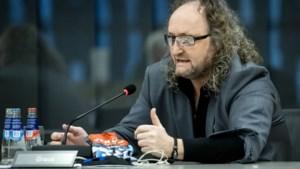 'Geen onderzoek vanuit Tweede Kamer naar zaak-Graus'