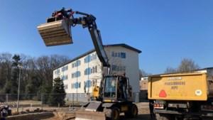 Bouw hofjeswoningen in Venray van start