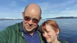 Paul en Martine uit Born emigreerden naar Noorwegen: 'Nederland werd echt te vol'