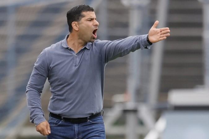 Griek Grammozis moet Schalke 04 in de Bundesliga houden