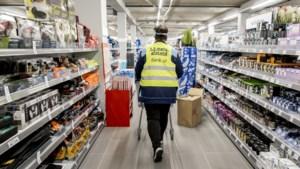 Winkelen op afspraak bij prijsvechter Action immens populair