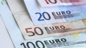 Inflatie in Eurozone bleef in februari gelijk