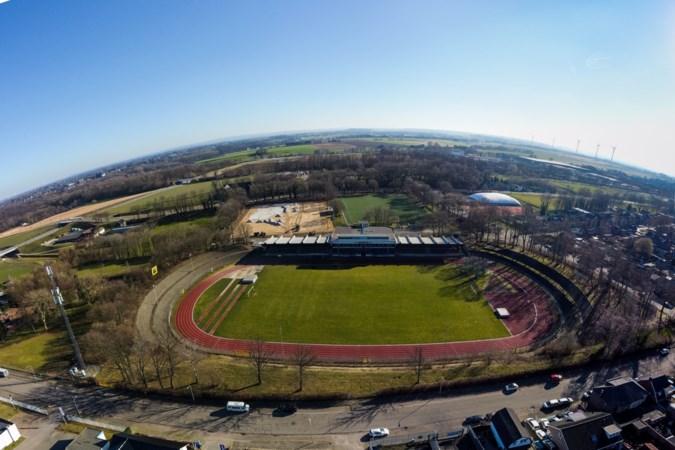Na renovatie van sportpark Kaalheide in Kerkrade is er niet alleen plek voor sport, maar ook voor zorg en wonen