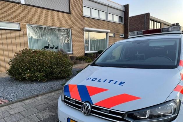 Overval op woning in Holtum: daders gevlucht