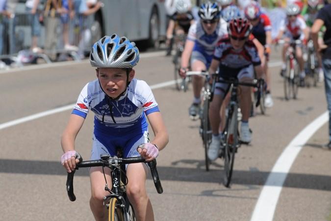 Open wielertrainingen Jumbo-Visma Academy voor jongeren in Venlo