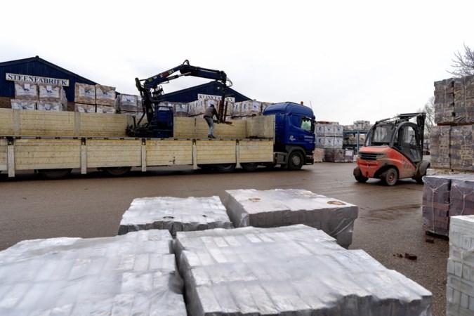 Steenfabriek Maastricht krijgt fiat voor uitbreiding
