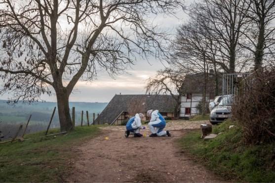 Langere celstraf voor poging tot moord op echtgenote bij vakantiehuis Cottessen in hoger beroep