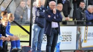 Venray-trainer Frans Koenen wil niet sjoemelen: 'Vervelend, maar regels zijn regels'