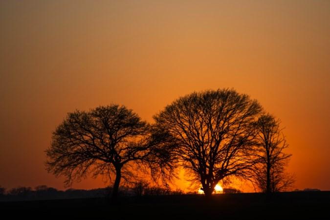 Windraak 'lustoord' voor liefhebbers van fraaie zonsondergangen