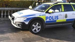 Terreuraanval Zweden: dader steekt in op acht personen