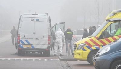 Explosief afgegaan bij GGD-teststraat in Noord-Holland