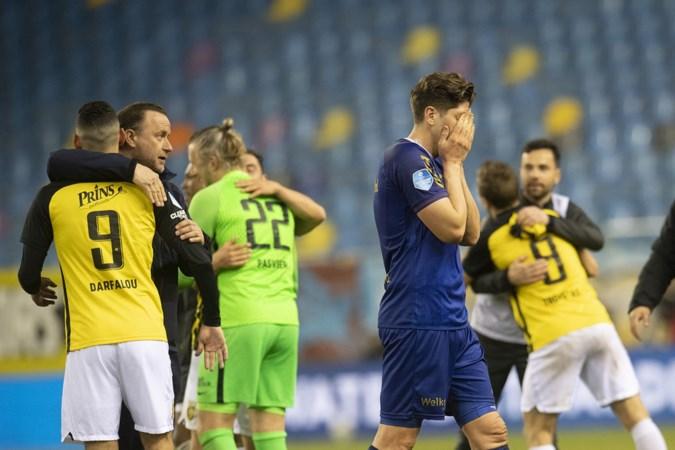 VVV'er Danny Post na missen bekerfinale: 'Dan maar zaterdag winnen in De Kuip'