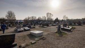 Hoe ziet het kerkhof van de toekomst eruit? Begraafplaatsen lijken steeds meer op gatenkazen