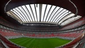 Commentaar: Het WK voetbal had nooit toegewezen moeten worden aan Qatar