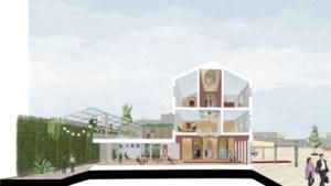 Gemeente Sittard-Geleen enthousiast over professionele plannen om de <I>Waereldsjtad</I> een boost te geven