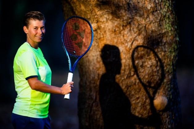 Demi Schuurs naar halve finale van voorbereidingstoernooi op Australian Open
