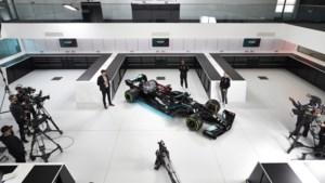 Mercedes-baas Toto Wolff: 'Max Verstappen bij ieder team op de radar'