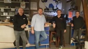 Voetbalclub GFC'33 getroffen door coronavirus en inbraak: 'Slechtste jaar in de clubhistorie'
