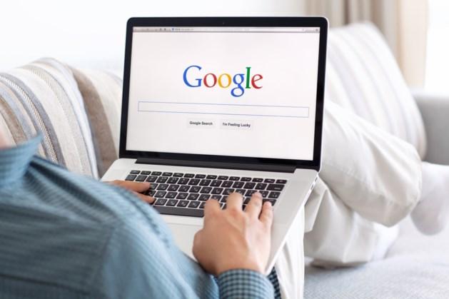 Google gaat stoppen met verkoop gepersonaliseerde advertenties
