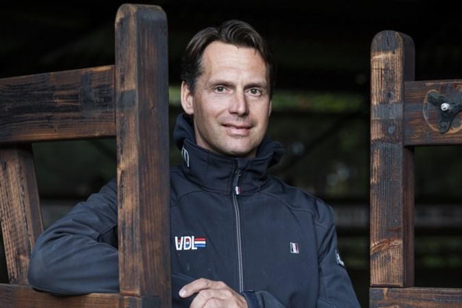 Springruiter Van Asten over dodelijk virus en afgelastingen: 'Route naar Spelen wordt steeds moeilijker en korter'
