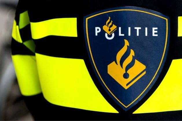 Man aangehouden na aanrijding en rijden onder invloed in Geleen