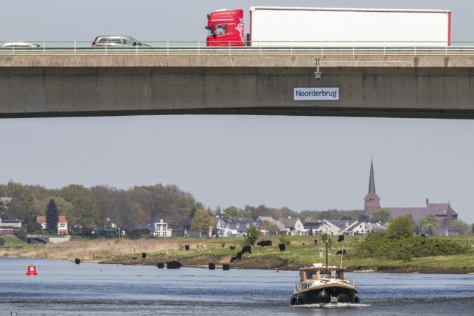 Directeur Limburgs Landschap: graaf niet zomaar een recreatieplas in uniek rivierlandschap bij Grubbenvorst