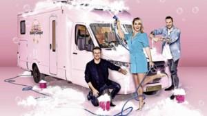 Bijna miljoen kijkers voor nieuwe programma Chantal Janzen