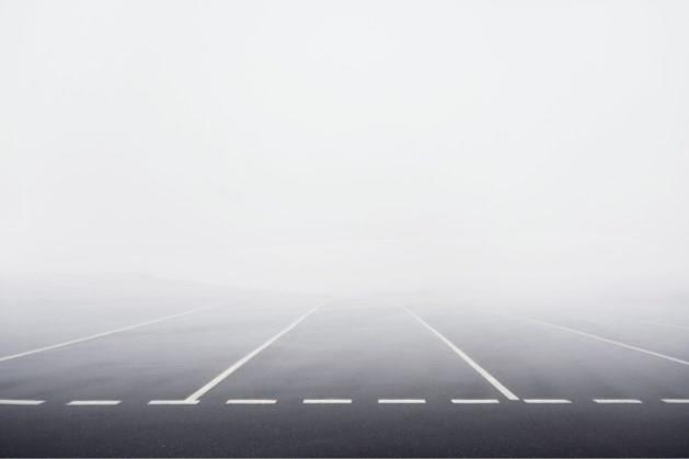 KNMI waarschuwt voor dichte mist in Zuid-Limburg