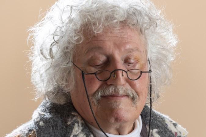 Guy van Grinsven lijdt aan slopende ziekte ALS: 'Ik ben niet bang voor de dood, wel voor de weg ernaartoe'