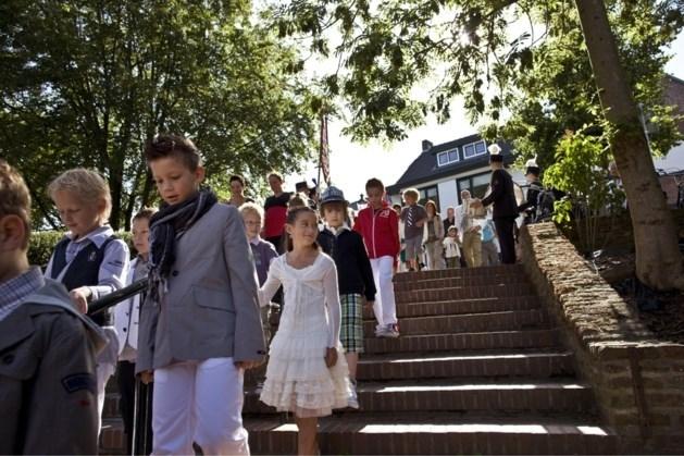 Heilige communies in Roerdalen verplaatst van mei naar juli