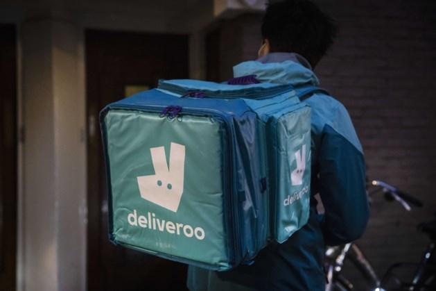 Maaltijdbezorger Deliveroo gaat naar de Londense beurs