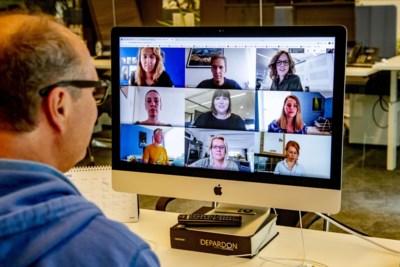 Thuiswerkers terug naar kantoor: Limburg zet de trend in Nederland