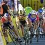 Levensgevaarlijke finish geschrapt vanwege horrorcrash Fabio Jakobsen