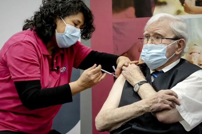 Sterke afname besmettingen in Limburgse zorgcentra