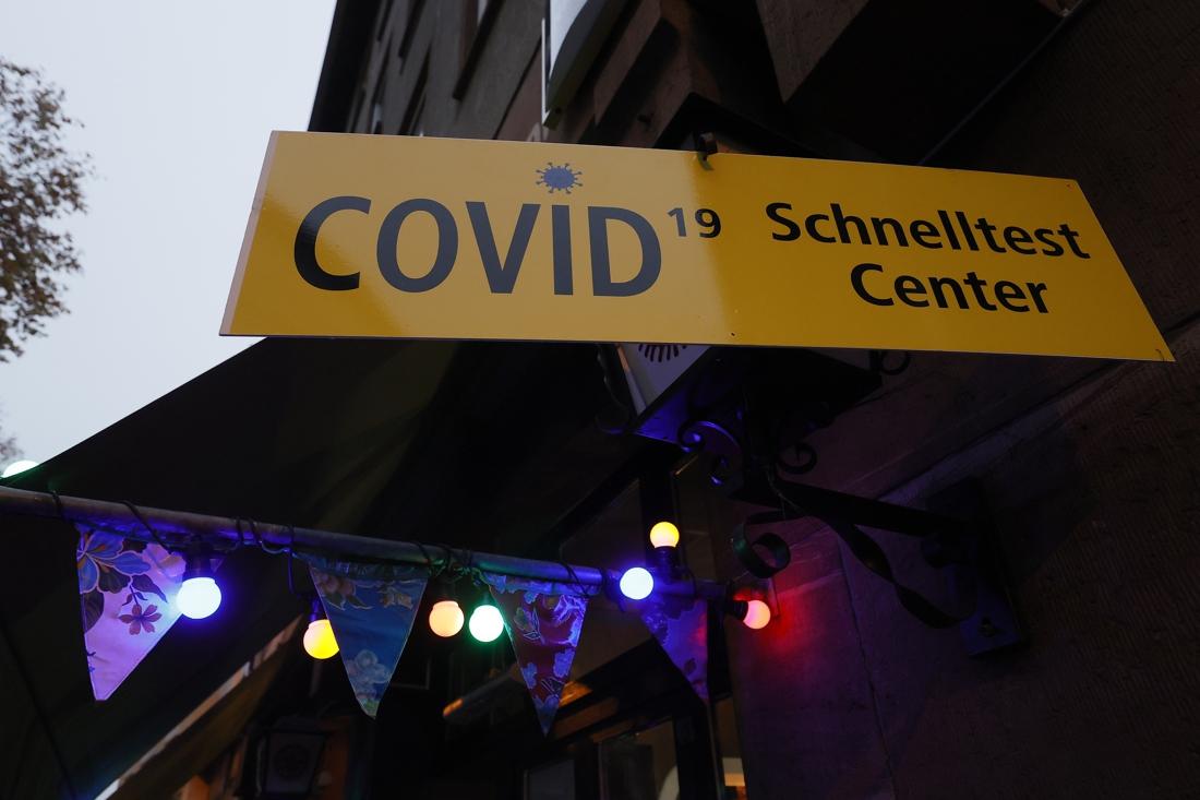 Duitsland langer in lockdown, wel wat versoepeling - De Limburger
