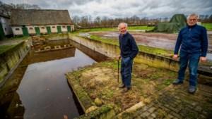 Chrit en Pierre, laatste boeren van de oude stempel in Maastricht, zagen de logica van mestregels en gewasbestrijding niet meer in
