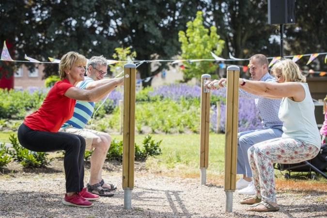 Minder geld voor sport- en speeltoestellen in speeltuintjes Horst aan de Maas
