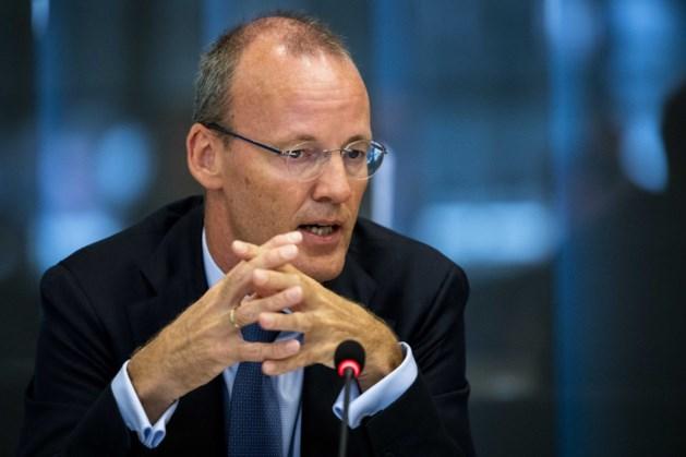 DNB-president Klaas Knot: stijgende rentes teken van economisch herstel