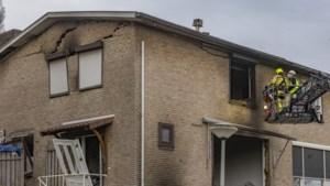 Door gasexplosie zwaar beschadigde woning in Hoensbroek moet worden gesloopt