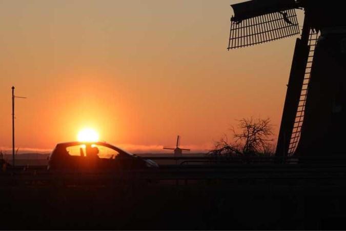 Nederland nog niet verlost van koude winternachten