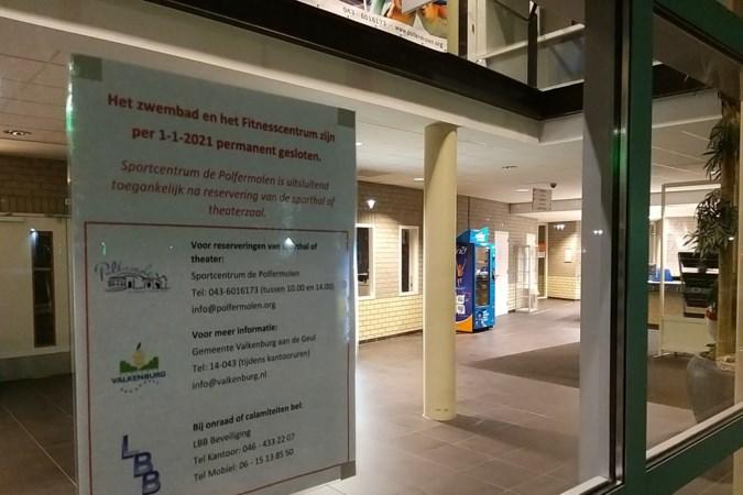 Valkenburg wijst reddingsplan voor zwembad Polfermolen af
