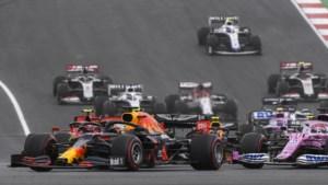 Formule 1 op 2 mei terug in Portugal, mogelijk met toeschouwers