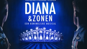 Actrice Marlijn Weerdenburg speelt hoofdrol in de nieuwe musical Diana & Zonen
