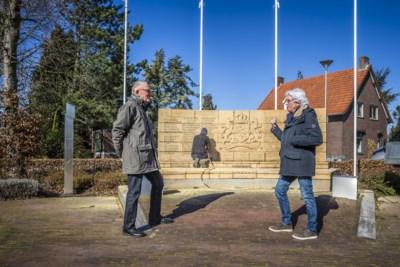 Dankzij het speurwerk van Piet Gommans is het Everlo-monument in Panningen straks completer