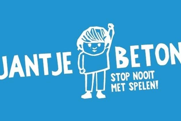 Peuterspeelzaal de Den in Mheer roept achterban op te doneren aan Jantje Beton