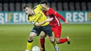 Van Crooij en Machach niet tegen Feyenoord, Giakoumakis vraagteken